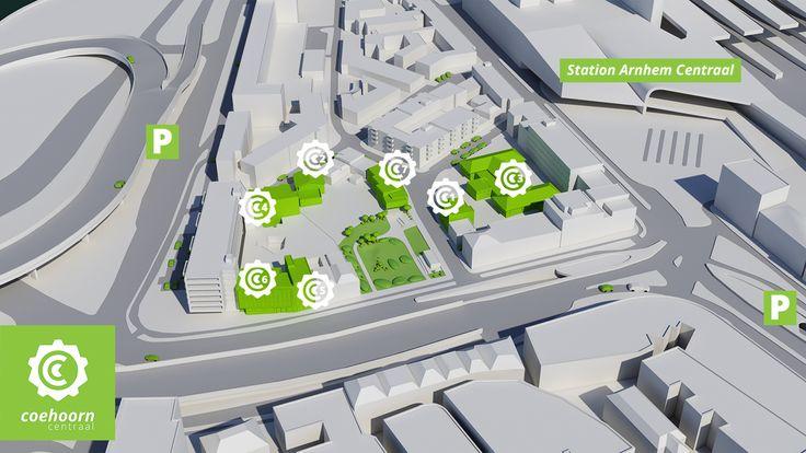 Arnhem heeft gekozen voor het (gedeeltelijk) loslaten regie van de wijkontwikkeling in het oostelijk deel van het Coehoorngebied. De gemeenteraad van Arnhem heeft op 25 maart 2013 met overweldigende meerderheid van 32 stemmen (van de 37) ingestemd met een motie van GroenLinks, VVD, SP en D66 voor het vrijgeven van het Coehoorngebied voor alternatieve ontwikkeling als 'creatieve' wijk. Het project in een notendop Arnhem deelt met Groningen de tweede plaats als stad met de meeste…