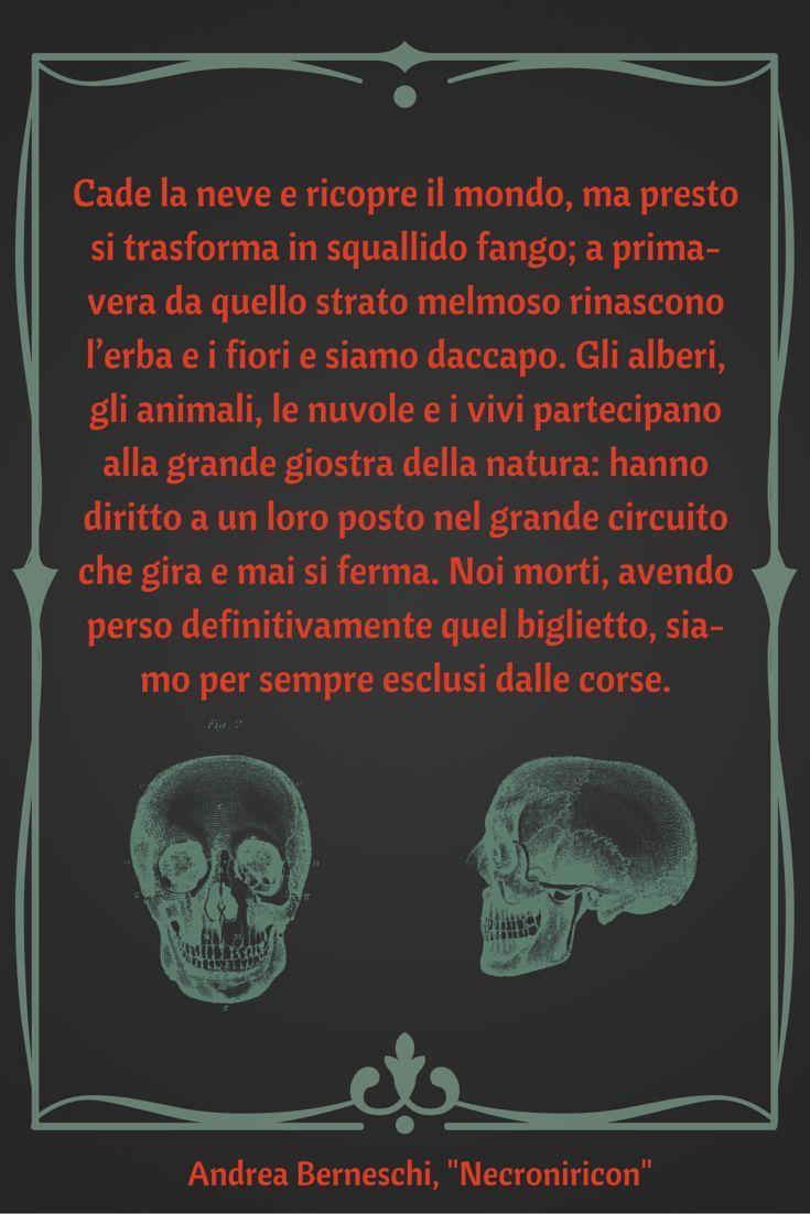 Immagine promozionale di NECRONIRICON creata da Francesca Santamaria.