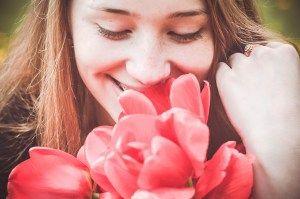 キレイで幸せな愛され女性になれる!?簡単ホルモンアップ術4つ♡ |究極美プライベートスパエステ【Y's Room】 ワイズルーム 花 女性 6