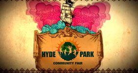 Hyde Park Community Fair
