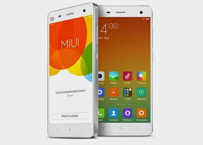 Video: Xiaomi MIUI 6 Mobile OS Unveiled With Plenty Of iOS 7 Inspiration