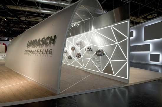Lighting For Exhibition Stand : Best images about exhibition booth designs on