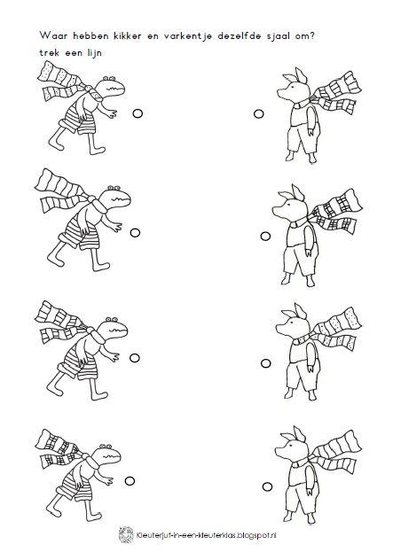 les idee 235 n voor kleuterjuffen en kleutermeesters kikker