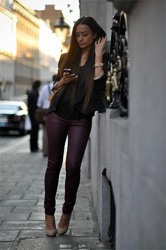 London Fashion  LDN.RS