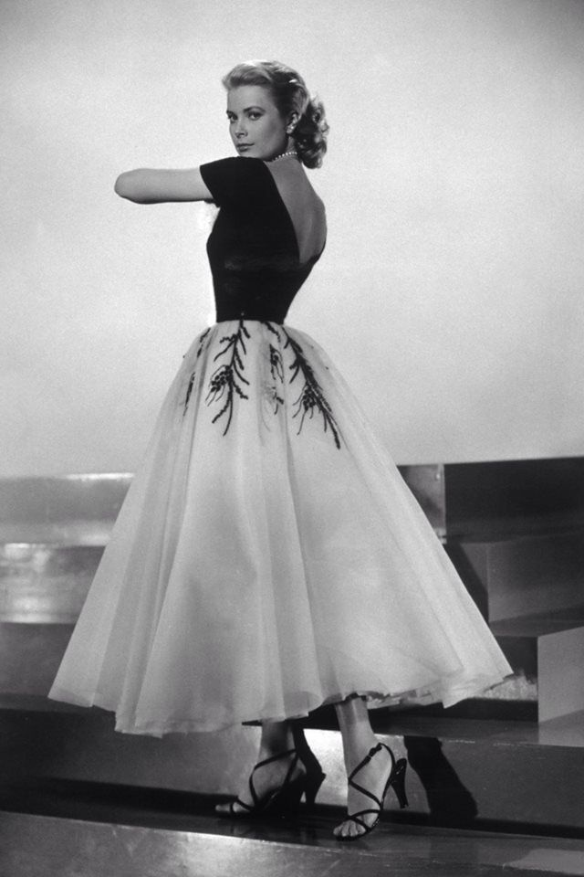 1950s classy elegant woman   am basically a feminist. I think that women can do anything they ...