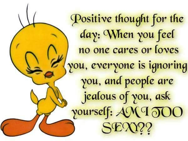 Life Love Quotes Positive Thought For The Day