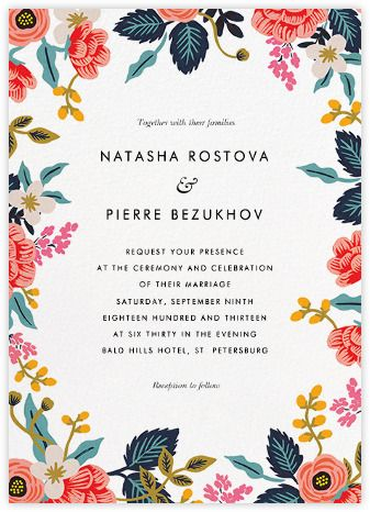 best 25+ paperless post ideas on pinterest | online wedding, Wedding invitations
