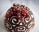 Gingerbread soufflé | Easy dessert ideas | Red Online