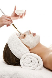 Ahhh...I need a relaxing European Facial! $65 for an hour of bliss at Seasons - The Spa.