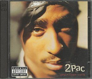 Amazon.com: 2Pac Greatest Hits: Music