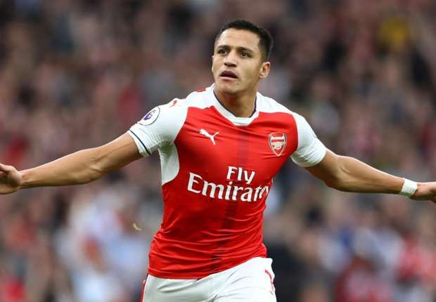 Transfer news: Manchester City confident of signing Alexis Sanchez from Arsenal – Goal.com