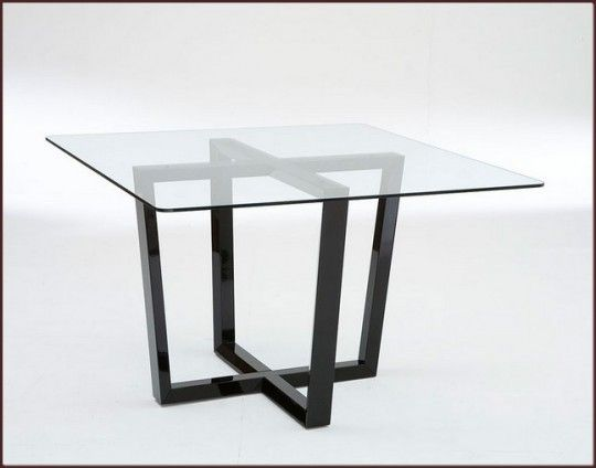 Modern-Stylish- Glass Table Top Replacement