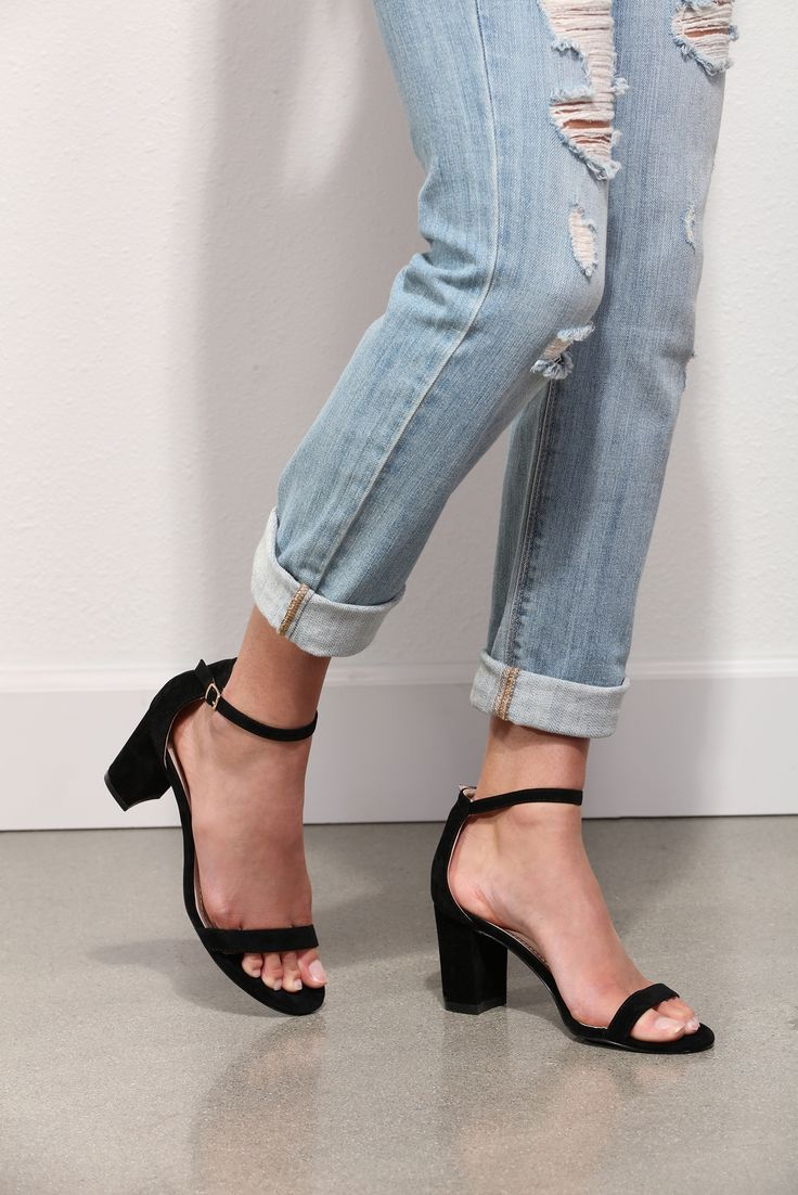 Best 25 Block Heels Ideas On Pinterest Pumps Navy