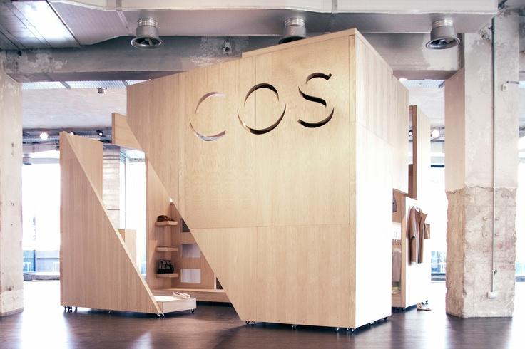 COS Milan Shop