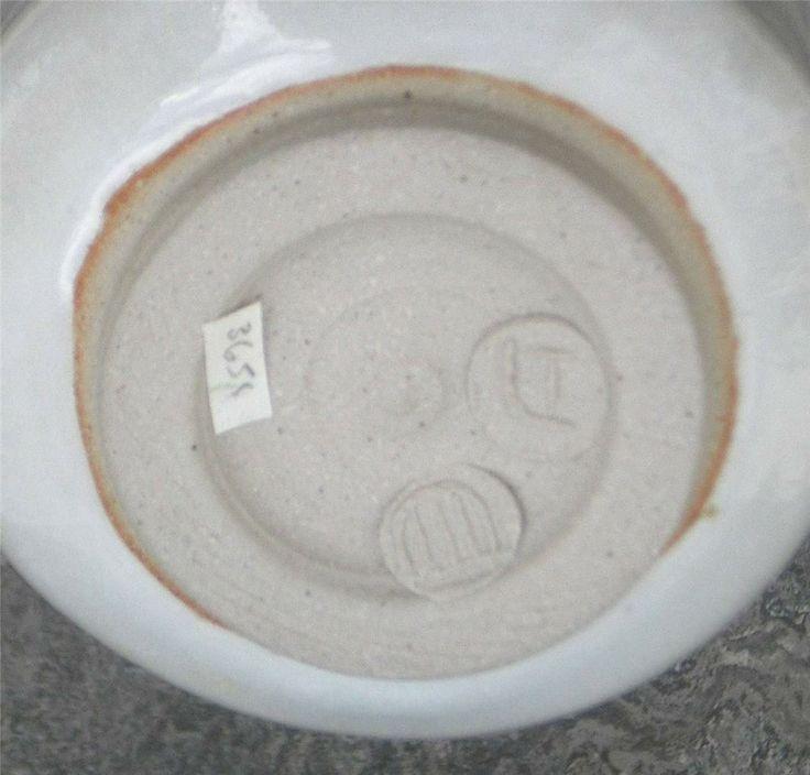 Louis Thompson, Goalyard Pottery