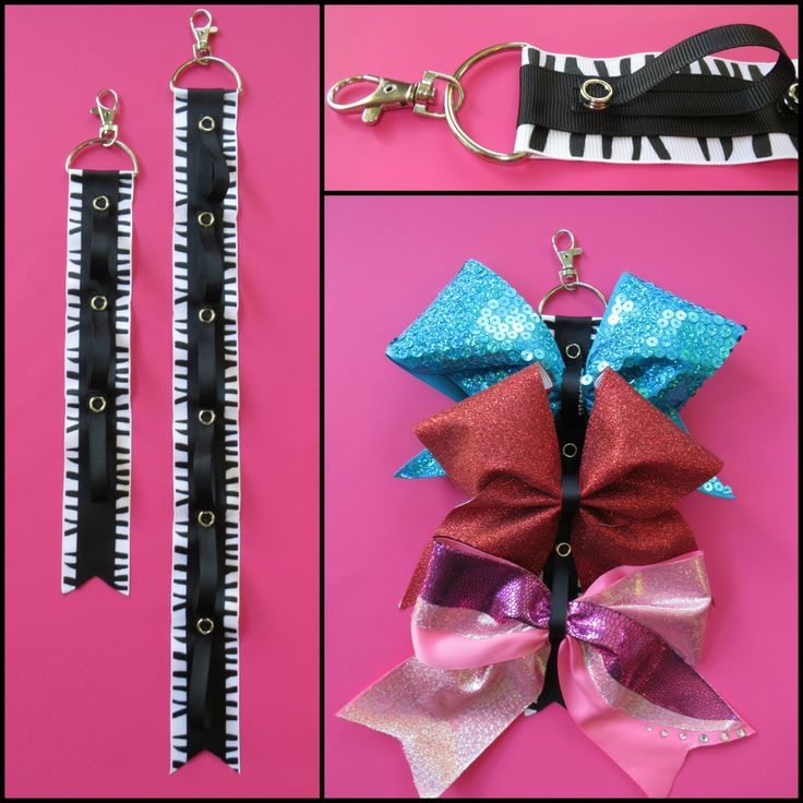 Cheer bow holder for backpacks and cheer bags, cheer bows, bow organizer, cheerleading bows, cheerleading accessories, cheer bow display by CheerStarAustralia on Etsy #cheerbowholder #cheerbow #cheerbows #cheerbowdisplay #boworganizer #nfinitybackpack #bagbowholder