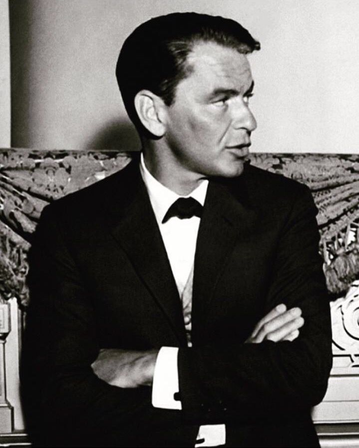 Rizzo The Rat On Tumblr: 586 Best Frank Sinatra Images On Pinterest