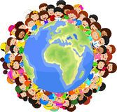 Desenhos Animados Multiculturais Das Crianças Na Terra Do Planeta - Baixe conteúdos de Alta Qualidade entre mais de 44 Milhões de Fotos de Stock, Imagens e Vectores. Registe-se GRATUITAMENTE hoje. Imagem: 49366347                                                                                                                                                     Mais