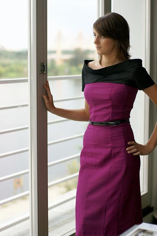 Schnittmuster Kleid - Dress Pattern