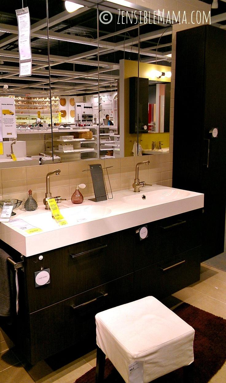 Ikea Godmorgon Odensvik Plumbing – Nazarm