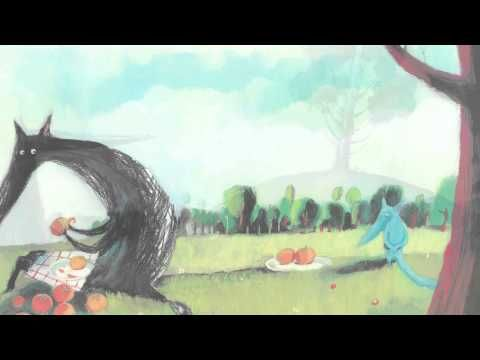 Lupo & Lupetto - YouTube