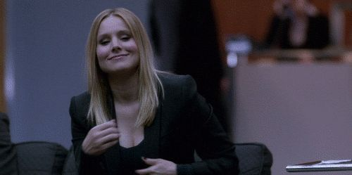 My new favorite gif... I love it soooo much. Must wait for the opportune moment to do this to someone!  :0