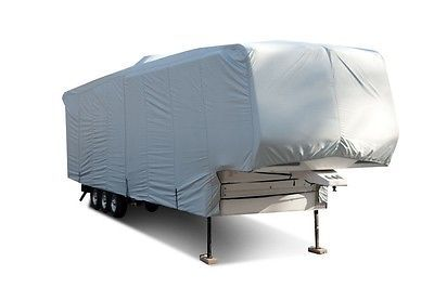 Carver 5th Wheel Toy Hauler RV Cover 36'-38' FWTH3638P New Trailer Supplies