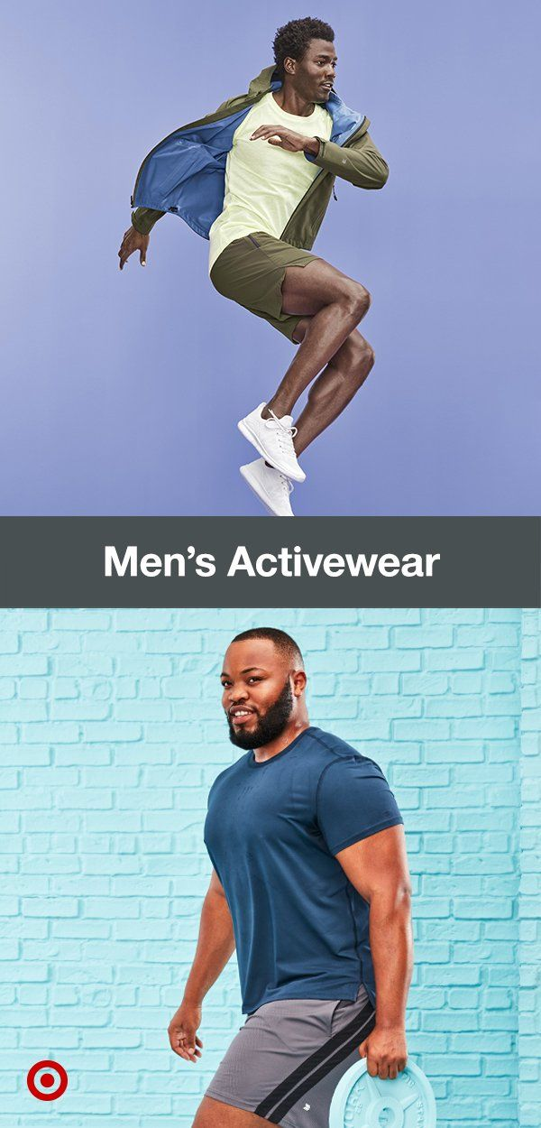 Introducing All In Motion Activewear Made For Every Move Priced For Every Day New Only At Target All In Motion Health And Wellness Health Fitness
