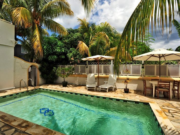 Mauritius Island Rayan Tourist Villa Mauritius, Africa Ideally located in the prime touristic area of Flic En Flac, Rayan Tourist Villa promises a relaxing and wonderful visit. The hotel has everything you need for a comfortable stay. Facilities like free Wi-Fi in all rooms, 24-hour security, daily housekeeping, 24-hour front desk, Wi-Fi in public areas are readily available for you to enjoy. Guestrooms are fitted with all the amenities you need for a good night's sleep. In so...