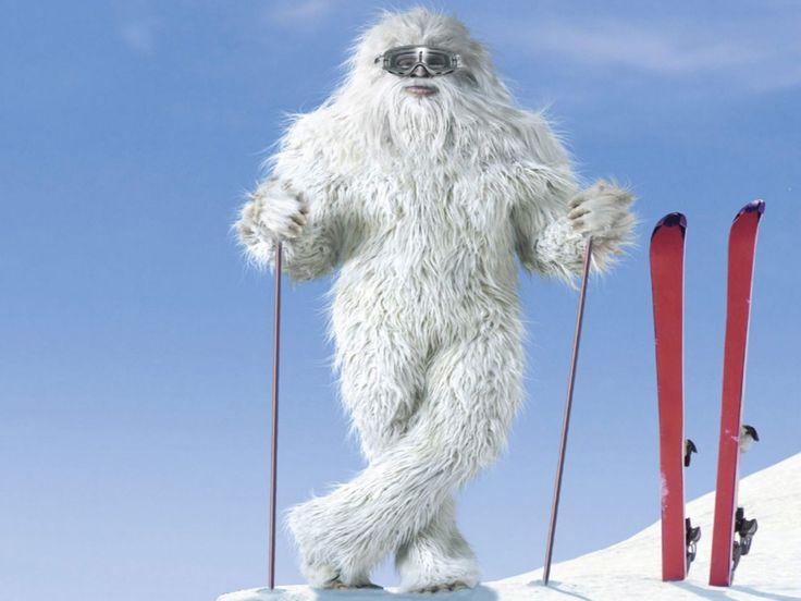 Seguro unos de los #trajes de #esqui mas calentitos #equipamiento #nieve #deportesinvierno via @TusWallpapers