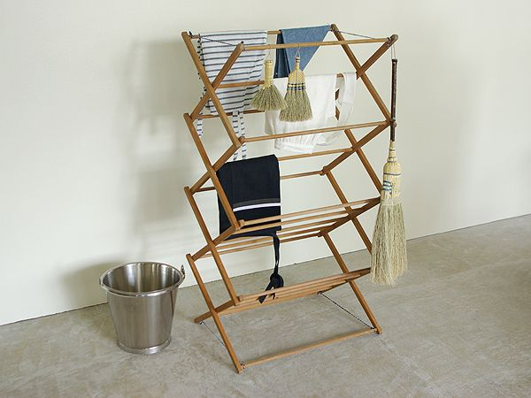 cinq - drying rack
