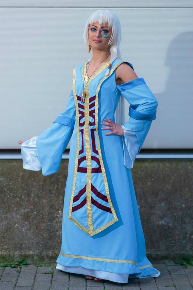 17 Best images about Atlantis the Lost Empire Cosplay on ...