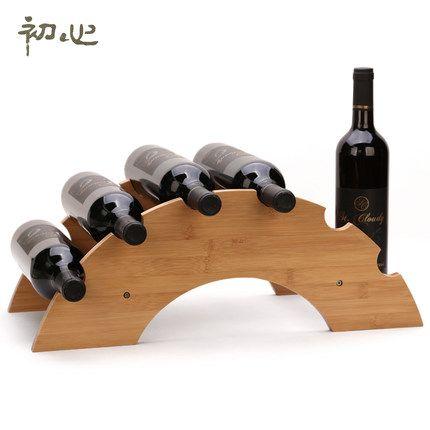 17 mejores ideas sobre Soportes Para Botellas De Vino en Pinterest ...