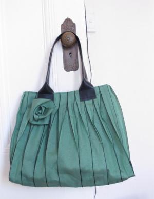 Tatami-heri Bag
