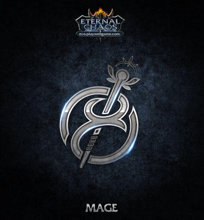 Symbol Of Mage