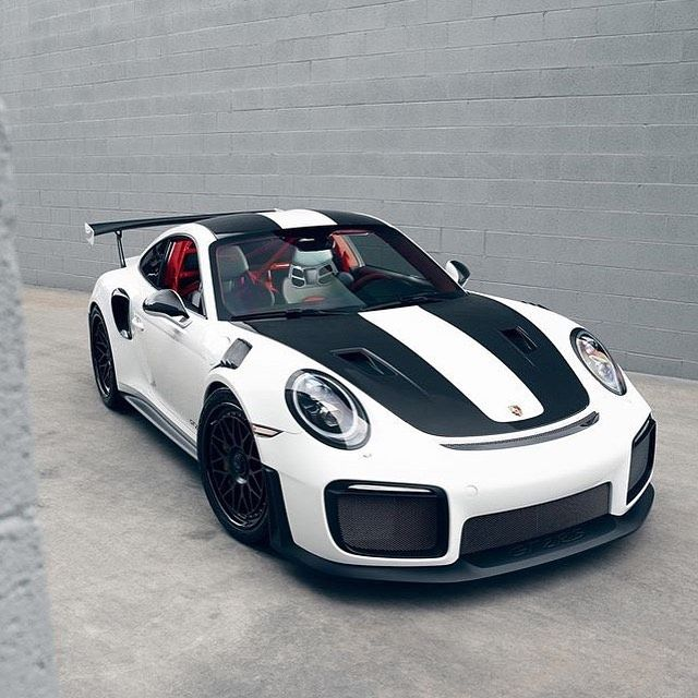 💥 Porsche 911 GT2 RS | Billonarios De Internet ✅
