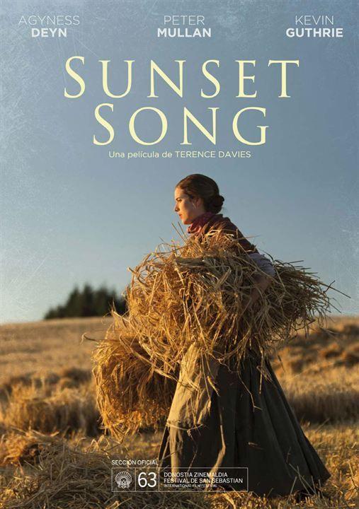 Cinelodeon.com: Sunset Song. Crítica.