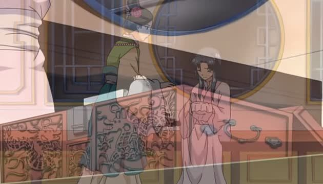 Watch The Story Of Saiunkoku Episode 3 English Dubbed in High Definition Quality Online FREE!.