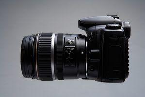 Tutorial Nikon D70                                                       …