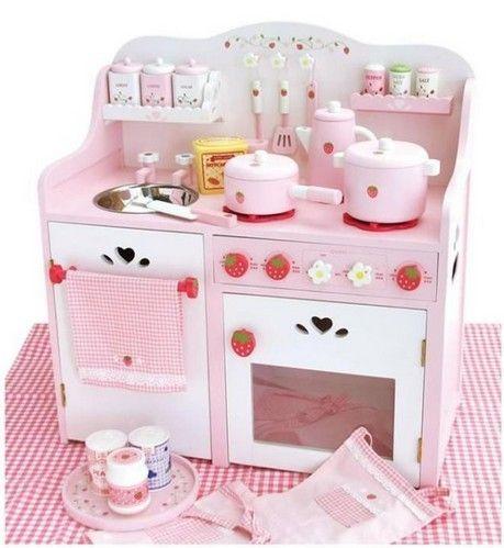#cuisine en #bois pour #enfant - Jouets cuisine on AliExpress.com from $421.8