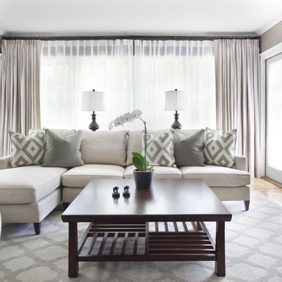Traditional Living Room Design, Pictures, Remodel, Decor and Ideas - page 2