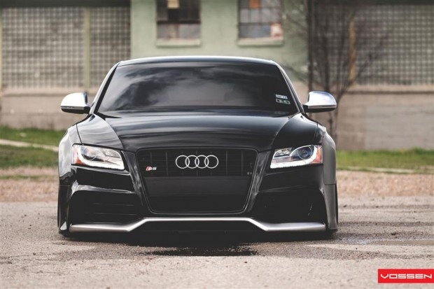 audi S5 yes this is what I wanna Drive