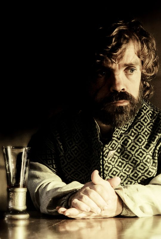 "gameofthronesdaily:    ♕ Tyrion Lannister in Game of Thrones 6.03 ""Oathbreaker"" ©"