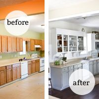 Tips for Moving - Part 3: DIY Home Renovations