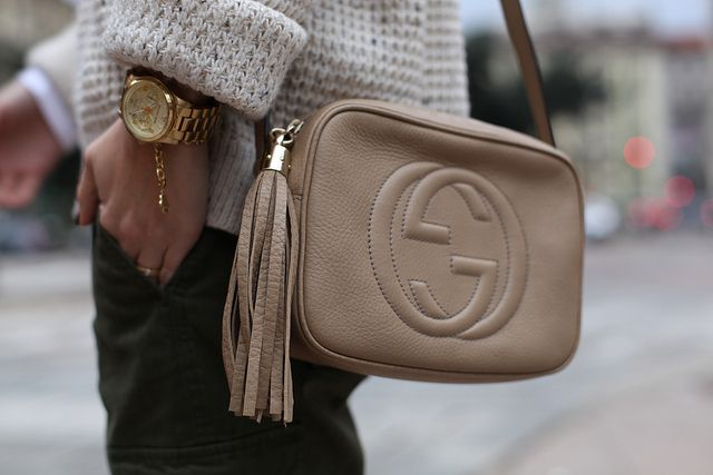 Will totally treat myself with this bag soon!