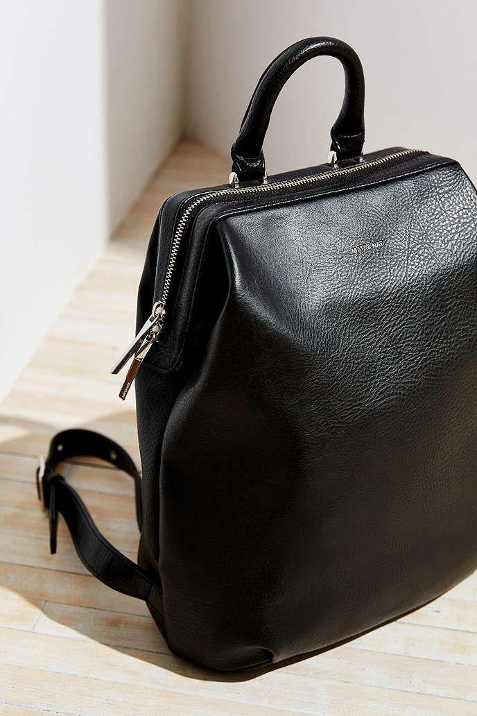 matt nat vignelli backpack mode pinterest urban outfitters backpacks and urban. Black Bedroom Furniture Sets. Home Design Ideas