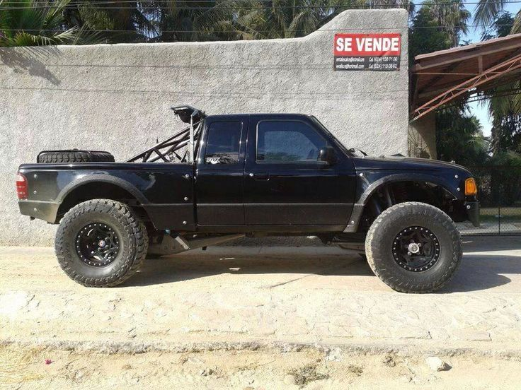 Best 25 Ford Ranger Lifted Ideas On Pinterest Ford