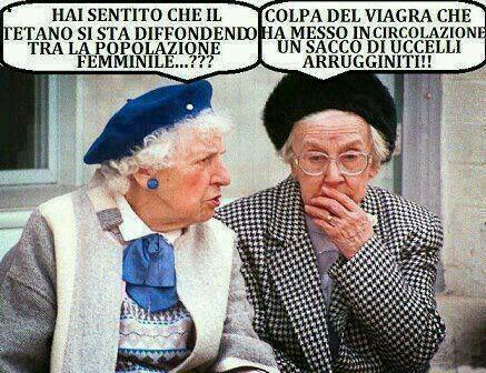 Nonne moderne