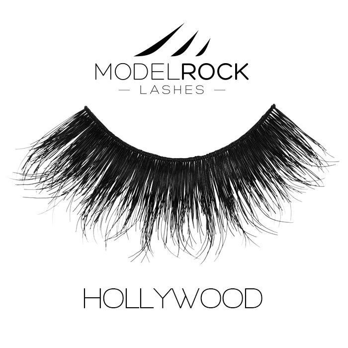 ModelRock HollyWood Lashes