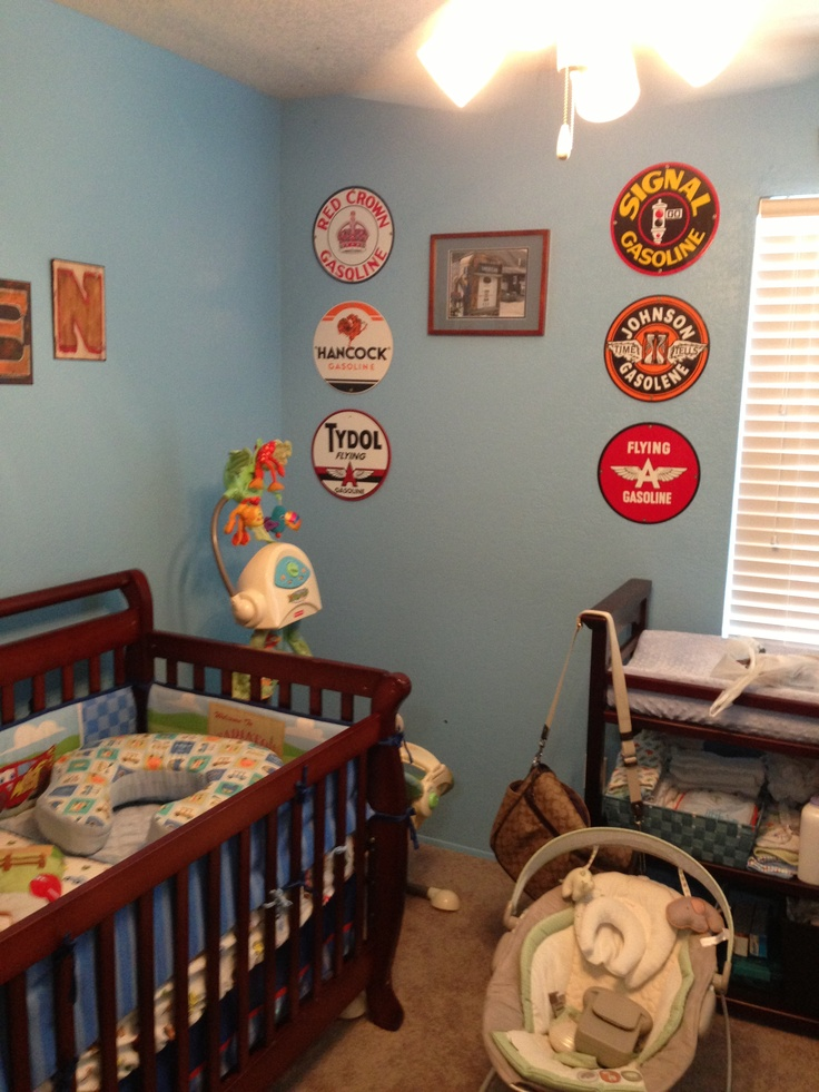 Vintage Car Baby Nursery Disney Cars Bedding Vintage